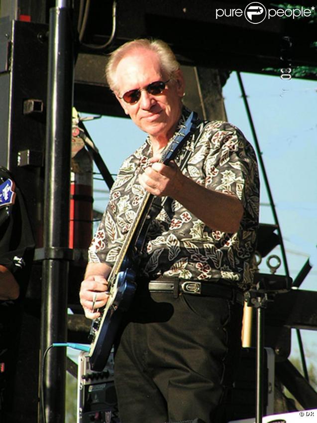 Bob BOGLE