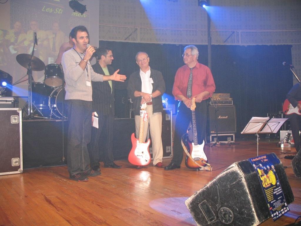 tombola 2006